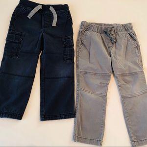 Set of Toddler Pants (Various Brands)